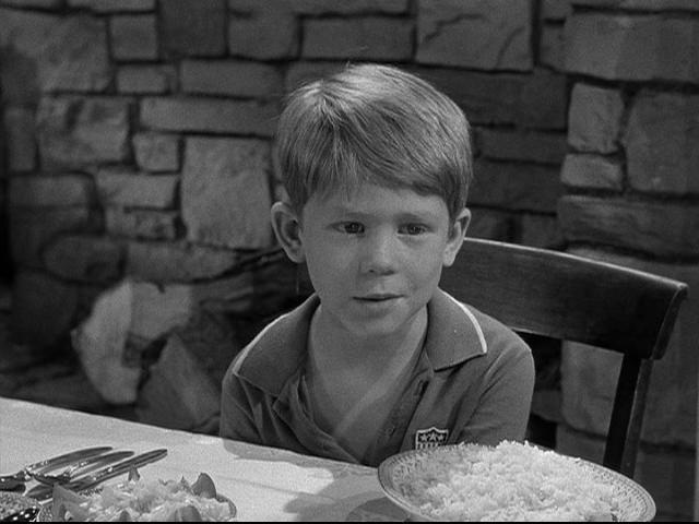 1x08 Opies Charity The Andy Griffith Show Image 17880216 Fanpop