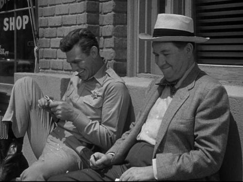 1x08- Opie&#39;s Charity - the-andy-griffith-show Screencap