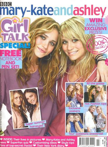 2005 - Girl Talk Special