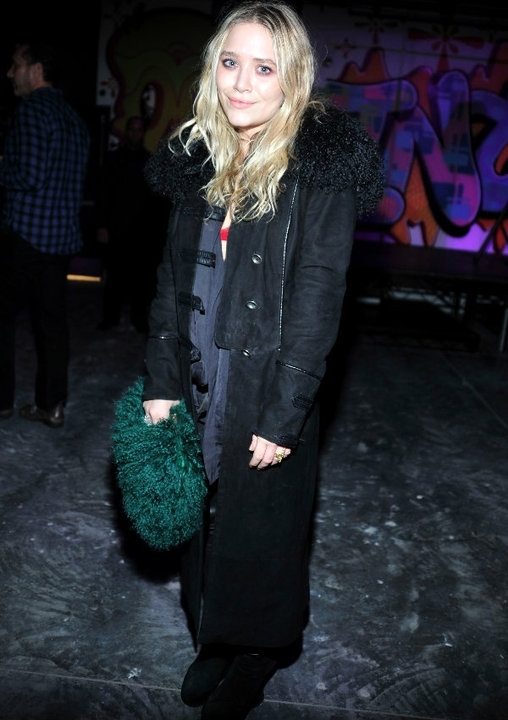 Mary-Kate Olsen at the 2013 Costume Institute Gala  149550