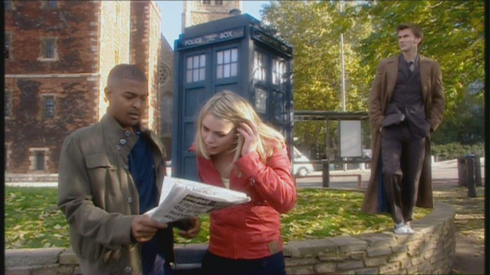 2x05 Rise of the Cybermen