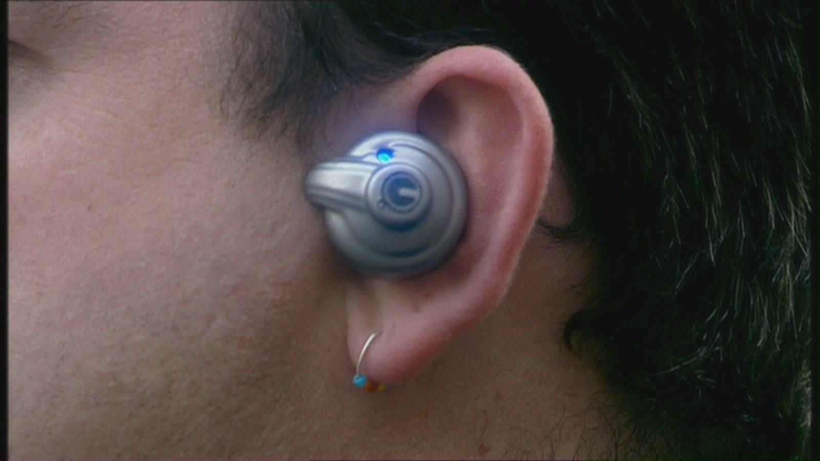 2x05 Rise of the Cybermen