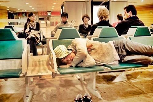 AWHHHH sleepy Bieber <3