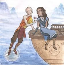 Aang would so do that