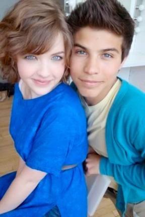 Aislinn and Luke