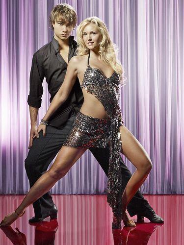 Alexander Rybak Shall we dance