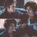 Alice and Jasper -Twilight-