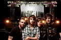 All Time Low - GK Tour Photoshoot