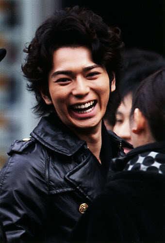 Amazing ♥ Jun !