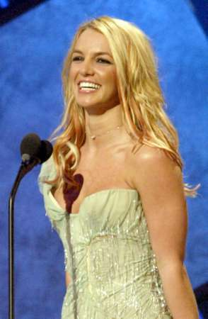 American musique Awards 2003