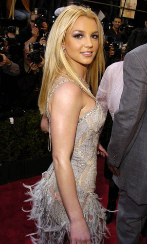 American 音楽 Awards,Novembar 2003-Red Carpet