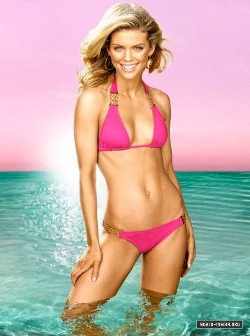AnnaLynne McCord - SHAPE
