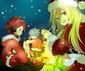 Aphrodi, Nagumo e Suzuno 2