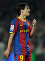 B. Krkic (Barcelona - Athletic Bilbao) - bojan-krkic photo