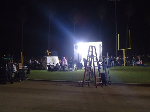 "BTS ""Cold Stone Bitch"" - csi-miami Photo"