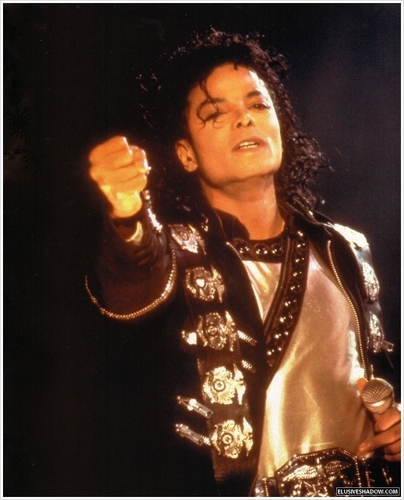 Bad Tour MJ <3