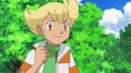 Barry ;) - jun-pokemon photo