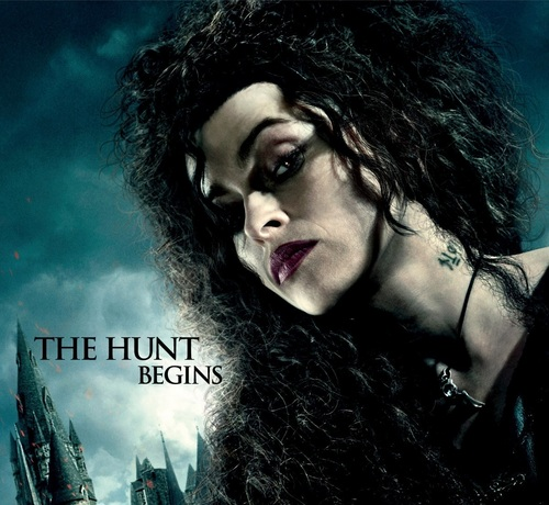 Bellatrix Poster