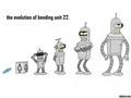 Benders evolution