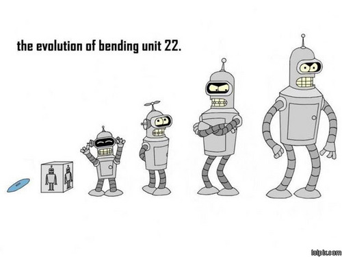 Benders evolution
