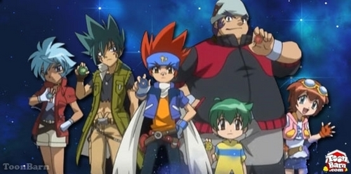 beyblade Metal Fusion wallpaper containing anime entitled Beyblade.M.F