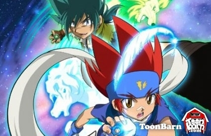 Beyblade Metal Fusion achtergrond with anime called Beyblade.M.F