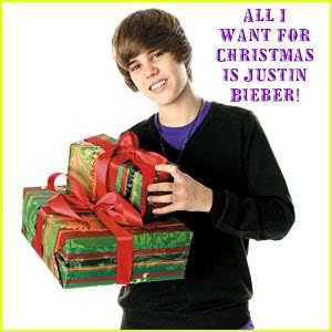 Bieber navidad ! (: