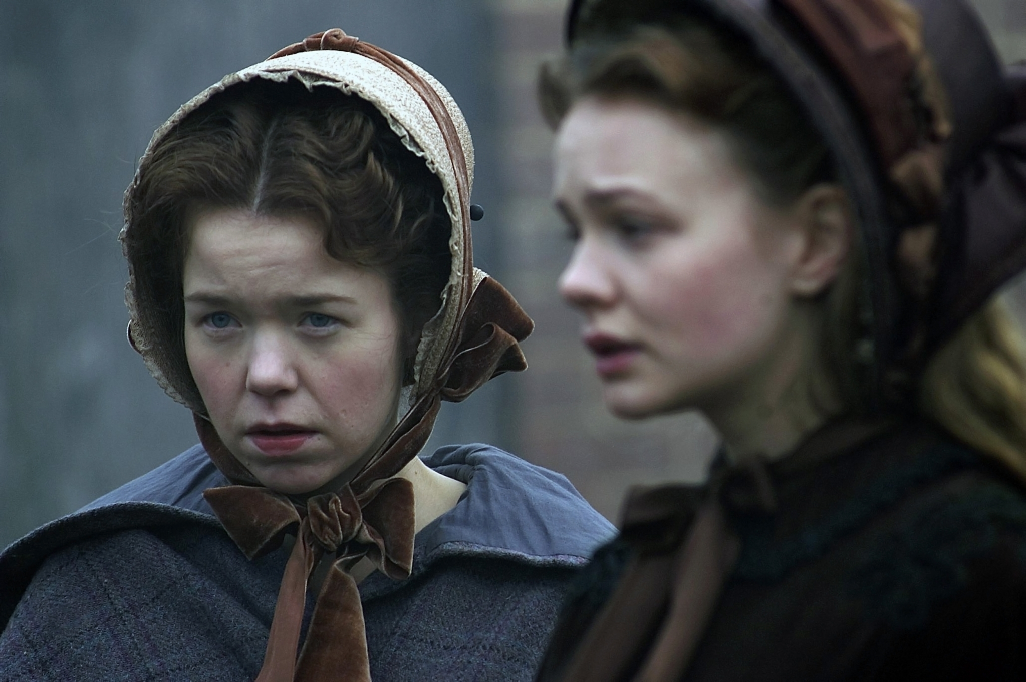 Esther With Carey Mulligan As Ada Clare
