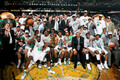 Boston Celtics World Championship 2008 - boston-celtics photo