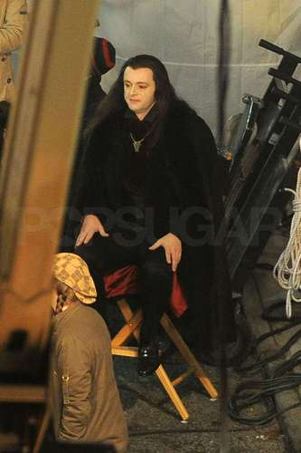 Breaking Dawn - VOLTURI !!