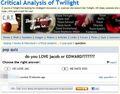 CAT Common Sense Fail - critical-analysis-of-twilight screencap