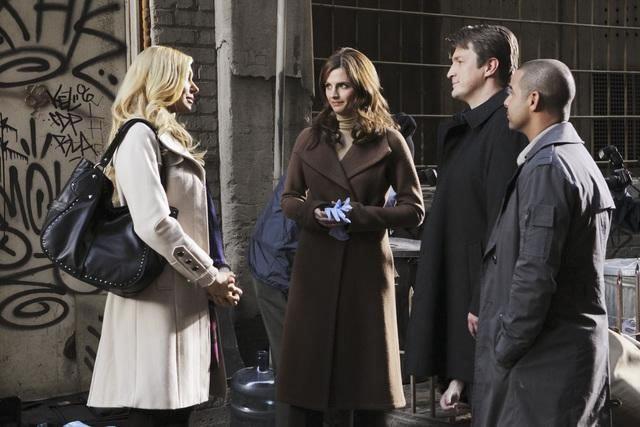 Watch Castle - Season 3 (2010) Ep 24 Online Free on
