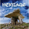Celtic Thunder Heritage CD Cover