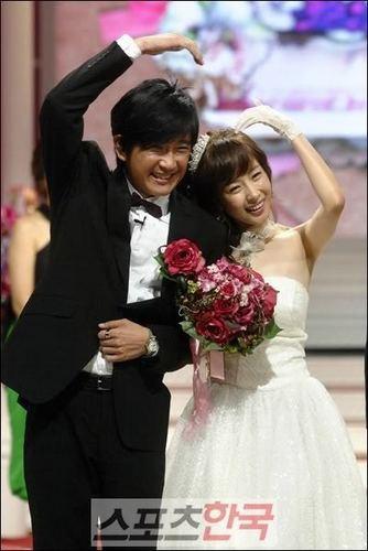 Choi Jinyoung & Lee Hyunji