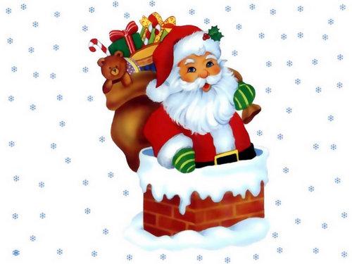 크리스마스 Time