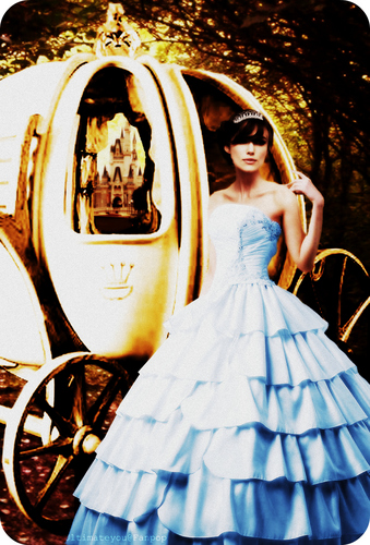 Cinderella I Keira Knightley - keira-knightley Fan Art