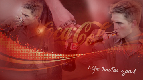 Coca Cola Rob