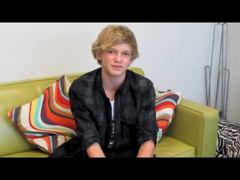 Cody RARE:))