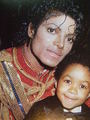 Cute MJ photos x3 - michael-jackson photo