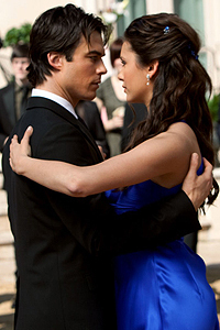 DELENA - damon-and-elena Photo