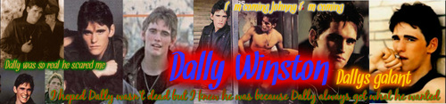 Dally and Emilo and Johnny Banner