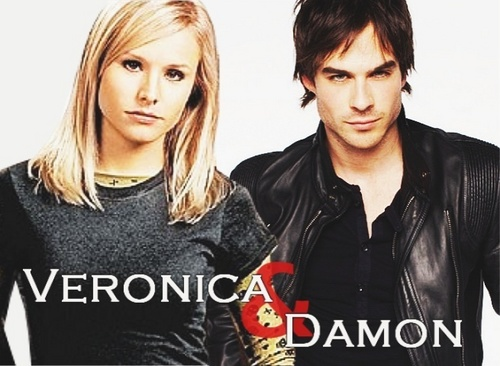 Damon & Veronica