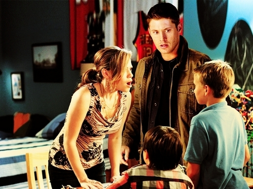 Dean/Haley & Jamie