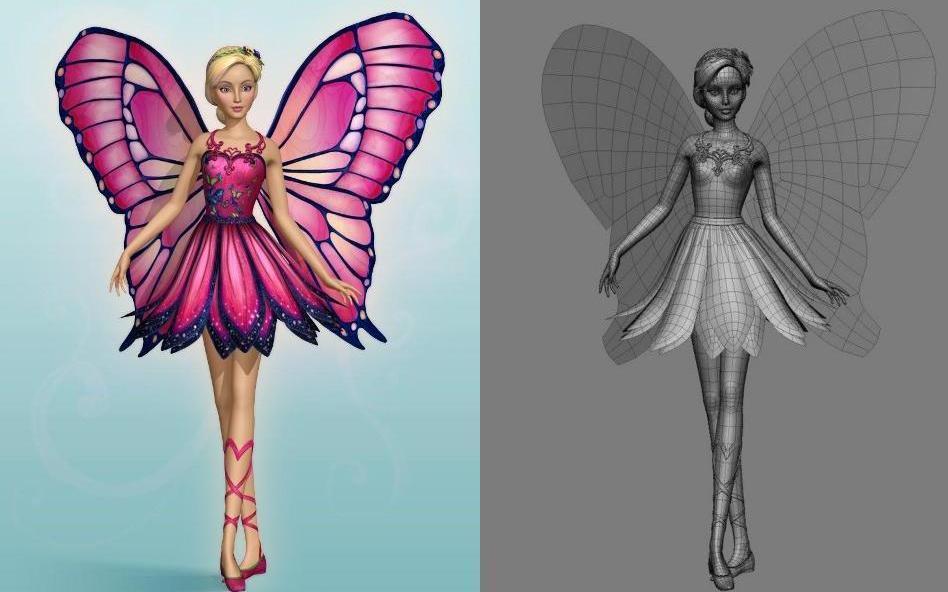Developing Mariposa