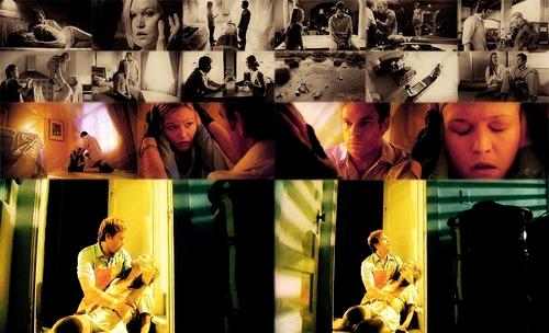 Dexter & Lumen- Scene sejak Scene