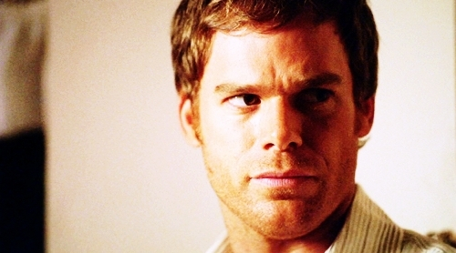 Dexter wallpaper probably with a portrait called Dexter- Season 1