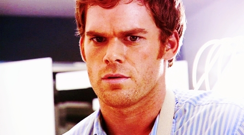 Series: dexter season 1