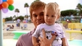 Dexter and Harrison-Season 5