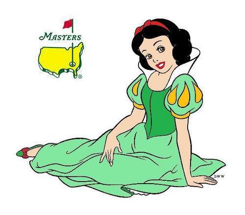 Disney Princess - The Masters