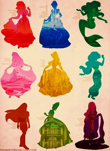 disney Princessess